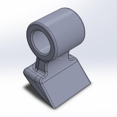 Agrimaster AF UT125F -yhteensopiva terä