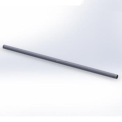Akseli, yhteensopiva Willibald, 1450X35mm, M24