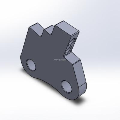 Duratech -yhteensopiva pidin malleihin HD8/10 ja TG2009/3010. MB1 -malli
